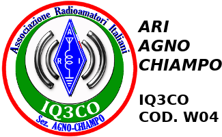 Ari Agno-Chiampo IQ3CO